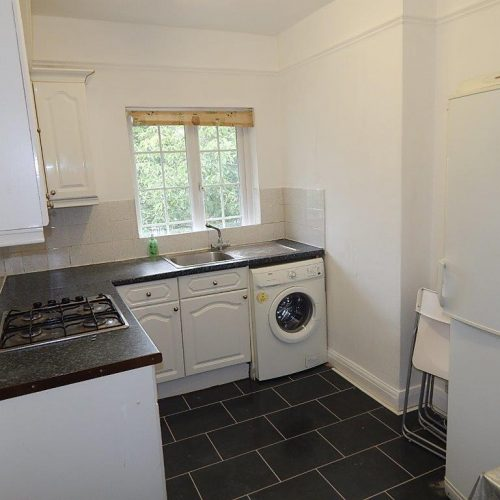 Alba Gardens, Golders Green, NW11 - 2 Bedroom Flat