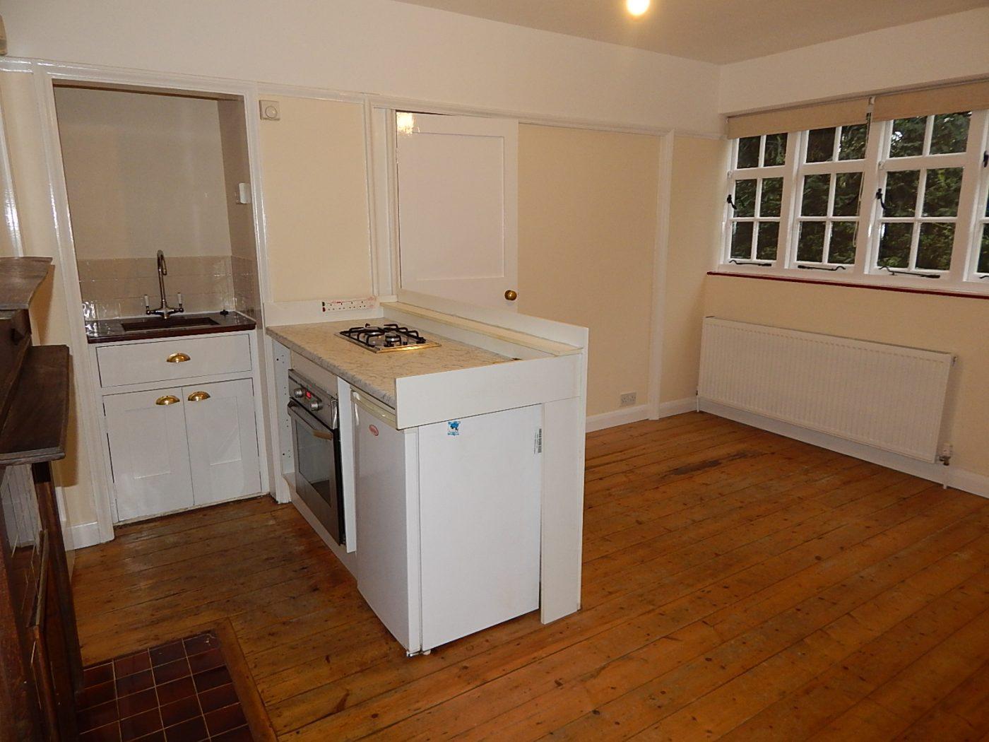 Barnett Homestead, Erskine Hill, NW11 - 1 Bedroom Flat