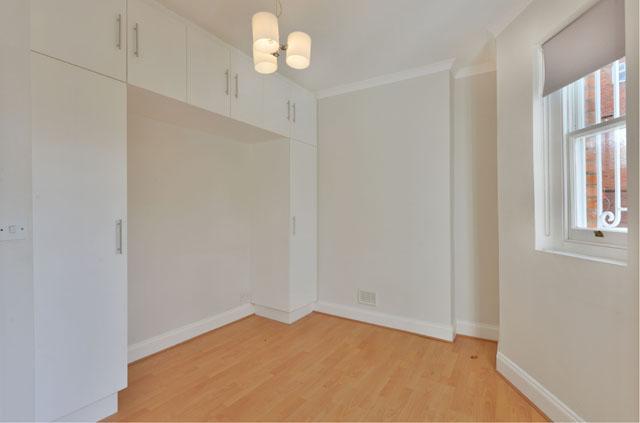 Fairhazel Gardens, South Hampstead, NW6 - 2 Bedroom Flat