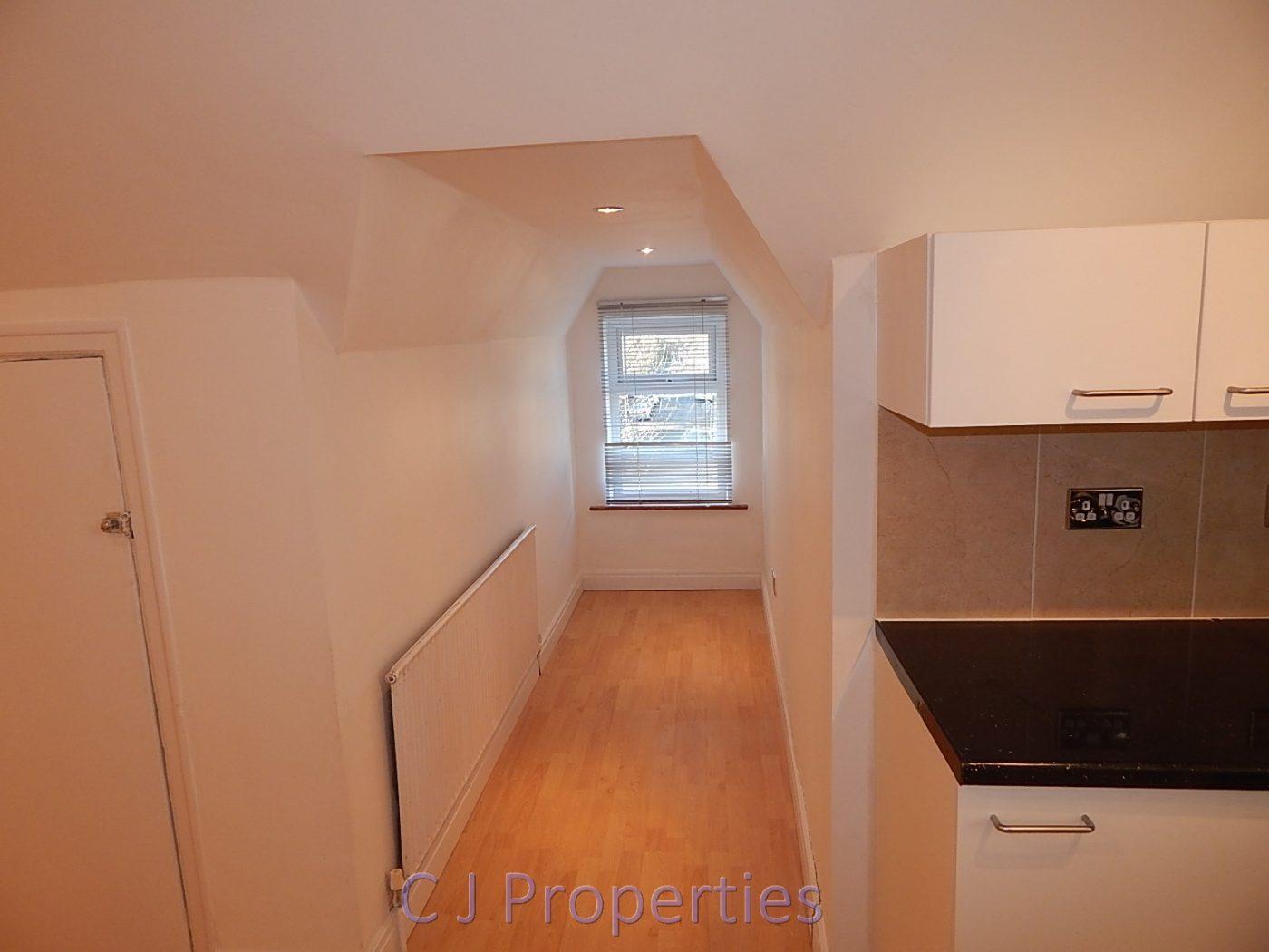 Golders Green Road 1 Bedroom Flat Cj Properties