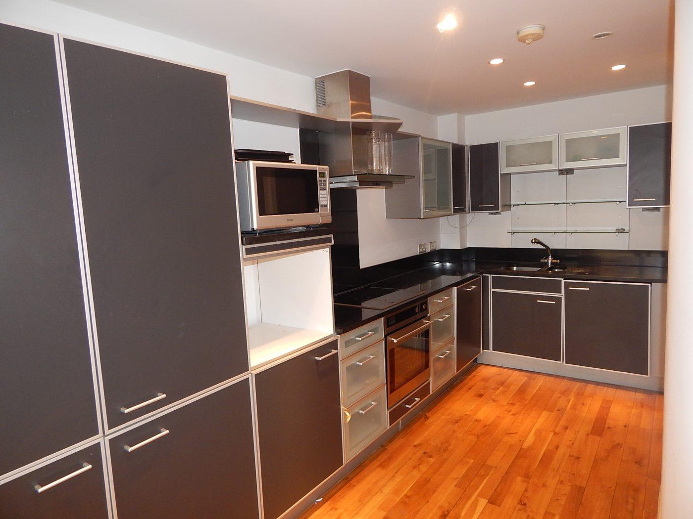 Jamestown Road, Camden Lock - 2 Bedroom Apartment