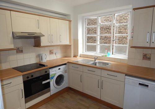 Kingswood Court, West Hampstead - 2 Bedroom Apartment