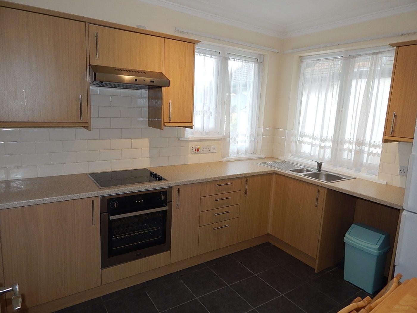 Hodford Road, NW11 - 2 Bedroom Flat