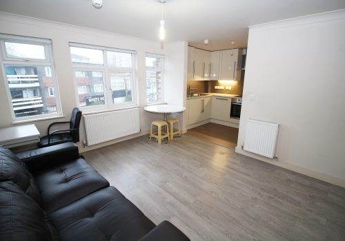 Brent Street, Hendon, NW4 2HH