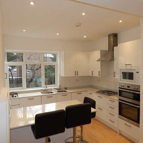 West Avenue, NW4 - 4 Bedroom House