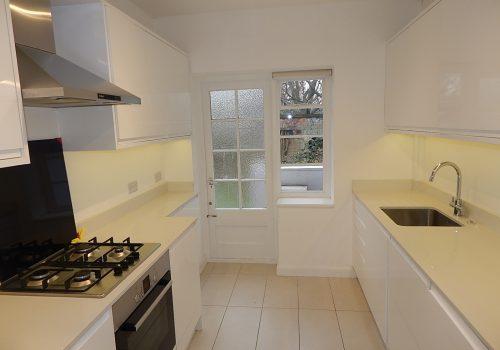 Monarch Court, Lyttelton Road N2 - 2 Bedroom Flat