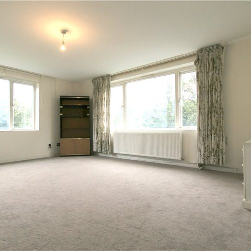Edinburgh House, Tenterden Grove, NW4 - 3 Bedroom Flat