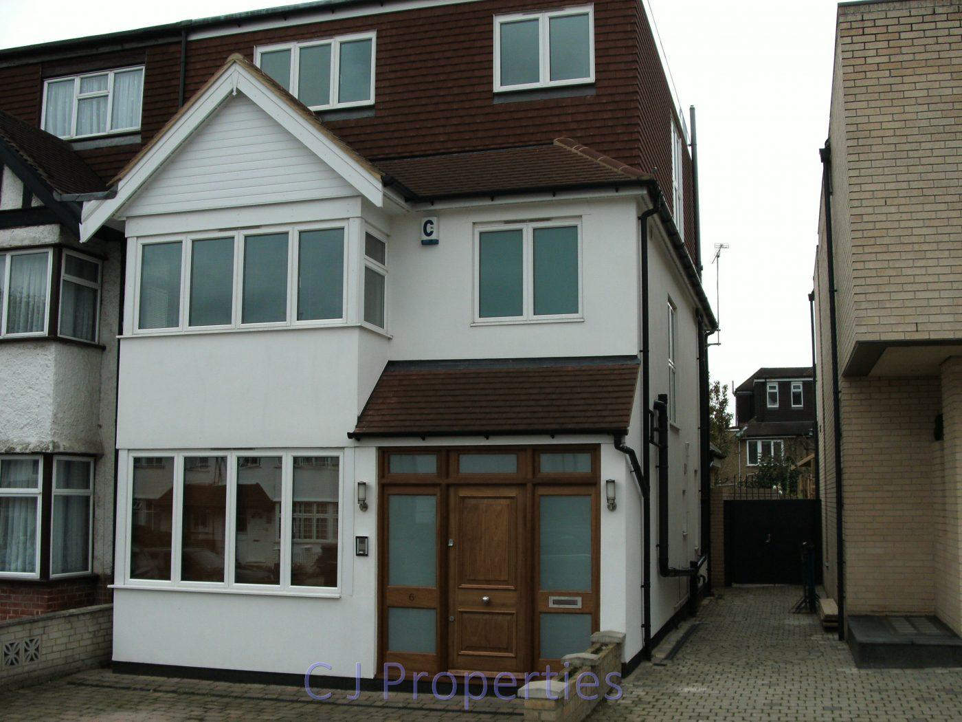 Holmfield Avenue, Hendon - 5 Bed, 4 Bath